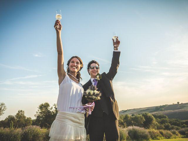 Il matrimonio di Elisa e Brian a Viterbo, Viterbo 64