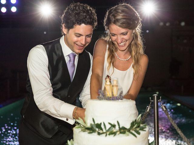 Il matrimonio di Elisa e Brian a Viterbo, Viterbo 69