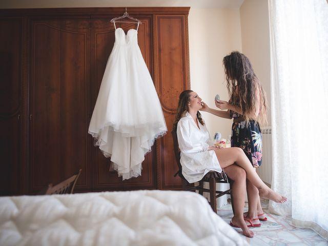Il matrimonio di Alexia e Gaetano a Licata, Agrigento 7