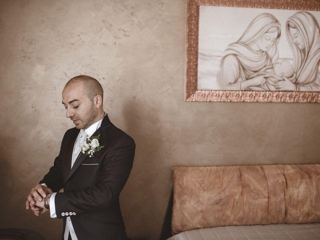 Il matrimonio di Alexia e Gaetano a Licata, Agrigento 14