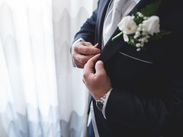 Il matrimonio di Alexia e Gaetano a Licata, Agrigento 16