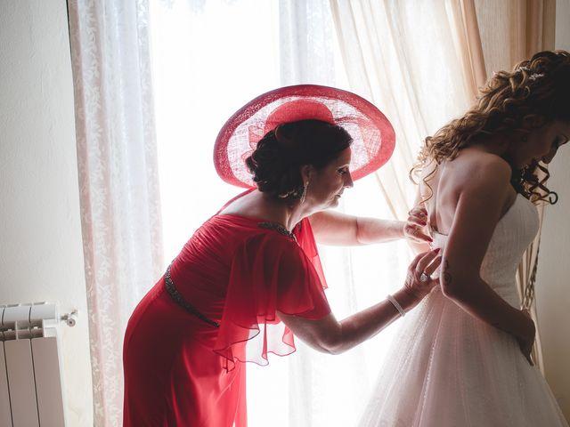 Il matrimonio di Alexia e Gaetano a Licata, Agrigento 20