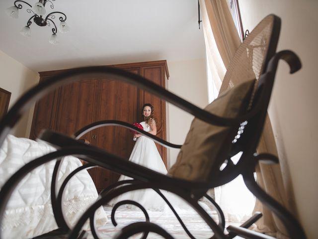 Il matrimonio di Alexia e Gaetano a Licata, Agrigento 1