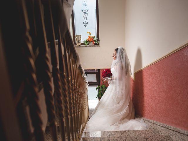 Il matrimonio di Alexia e Gaetano a Licata, Agrigento 22