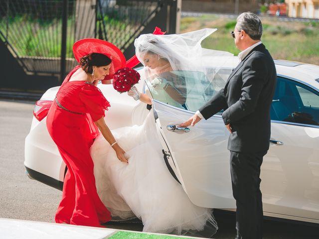 Il matrimonio di Alexia e Gaetano a Licata, Agrigento 26