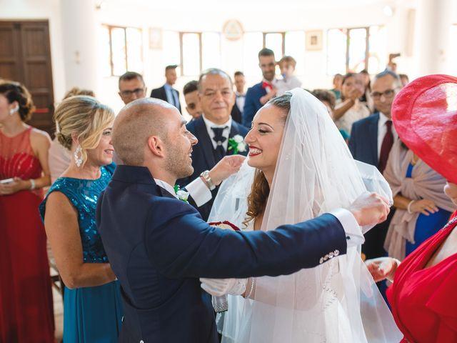 Il matrimonio di Alexia e Gaetano a Licata, Agrigento 27