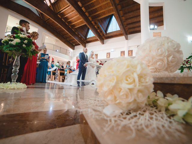 Il matrimonio di Alexia e Gaetano a Licata, Agrigento 28