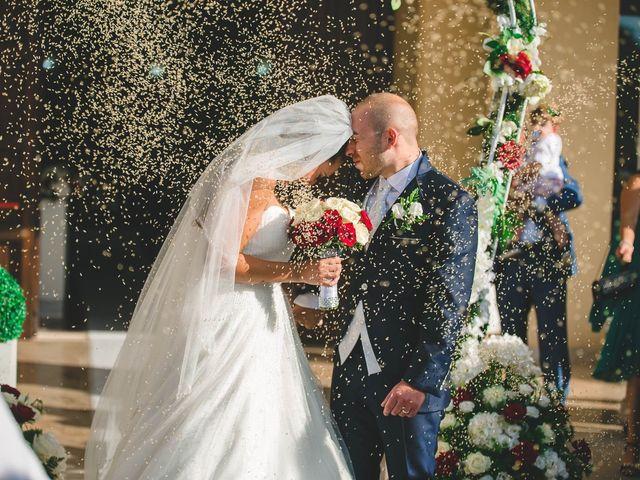 Il matrimonio di Alexia e Gaetano a Licata, Agrigento 30