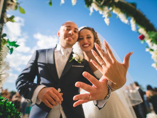 Il matrimonio di Alexia e Gaetano a Licata, Agrigento 32