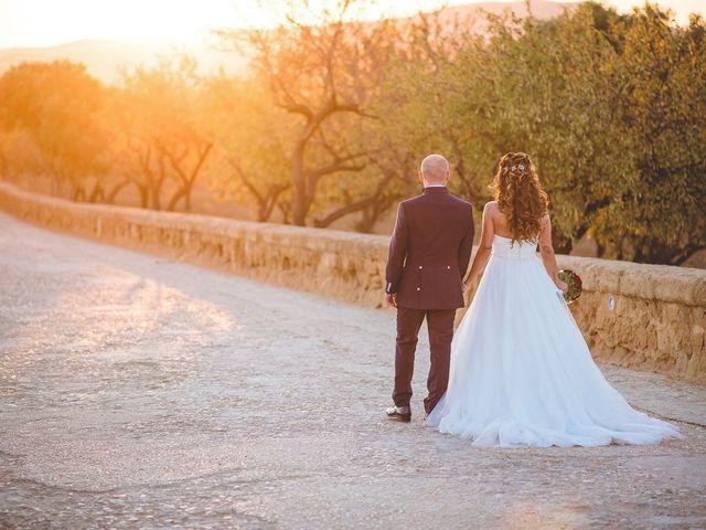 Il matrimonio di Alexia e Gaetano a Licata, Agrigento 34