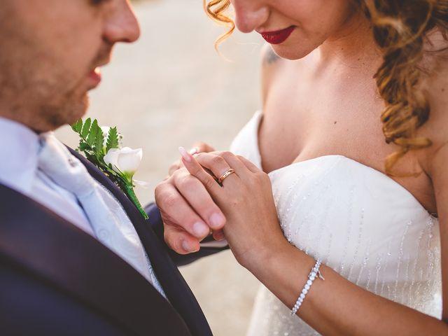 Il matrimonio di Alexia e Gaetano a Licata, Agrigento 35