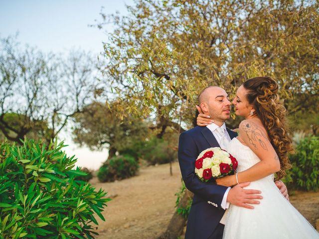 Il matrimonio di Alexia e Gaetano a Licata, Agrigento 2