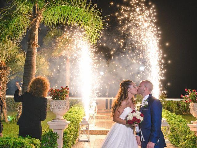 Il matrimonio di Alexia e Gaetano a Licata, Agrigento 37