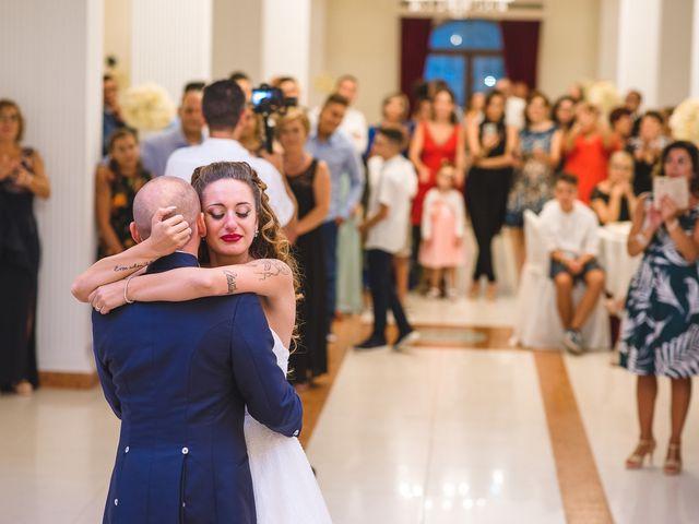 Il matrimonio di Alexia e Gaetano a Licata, Agrigento 41