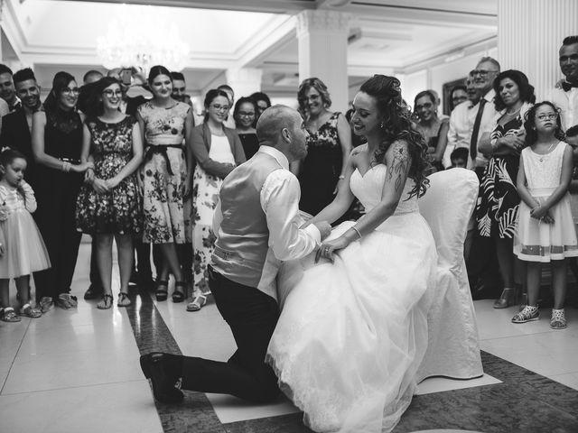 Il matrimonio di Alexia e Gaetano a Licata, Agrigento 47