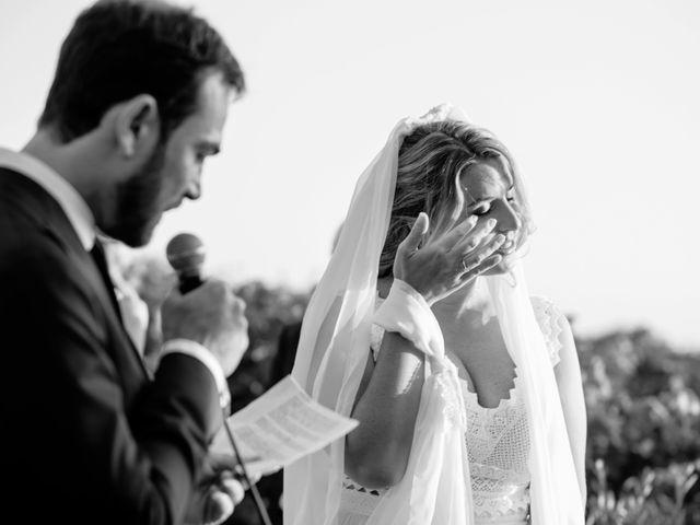 Le nozze di Flavia e Francesco
