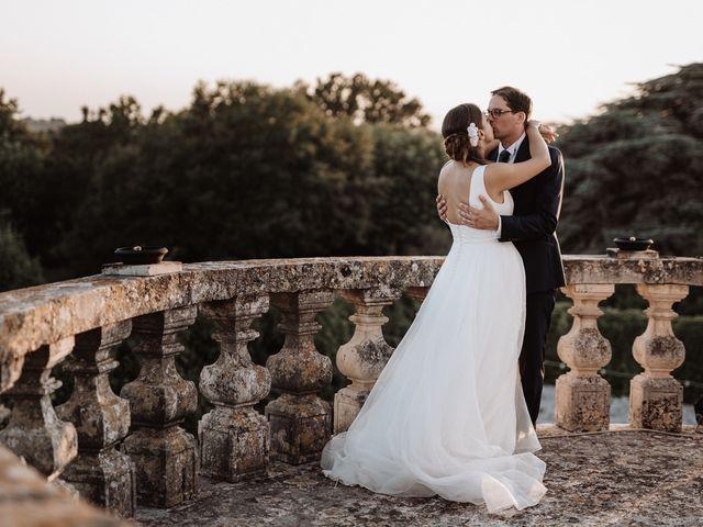 Le nozze di Andrea e Maria
