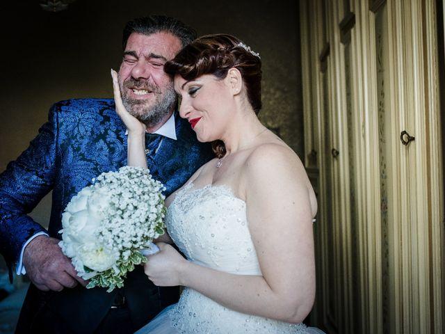 Il matrimonio di Michele e Tatiana a Vibo Valentia, Vibo Valentia 9