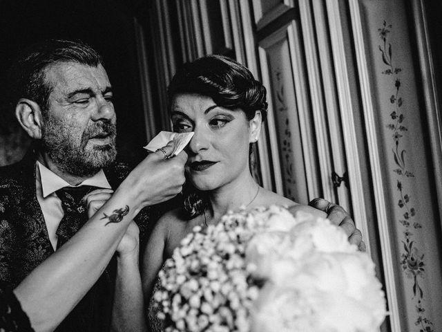 Il matrimonio di Michele e Tatiana a Vibo Valentia, Vibo Valentia 10