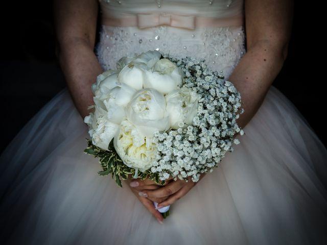 Il matrimonio di Michele e Tatiana a Vibo Valentia, Vibo Valentia 11