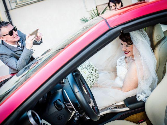 Il matrimonio di Michele e Tatiana a Vibo Valentia, Vibo Valentia 12