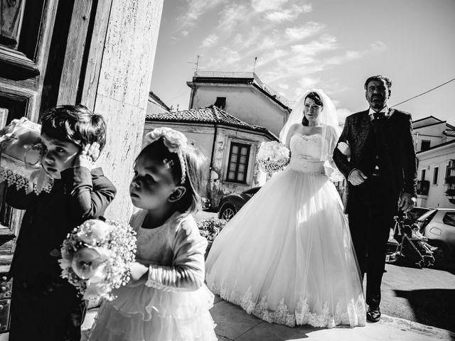 Il matrimonio di Michele e Tatiana a Vibo Valentia, Vibo Valentia 13