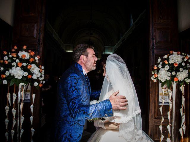 Il matrimonio di Michele e Tatiana a Vibo Valentia, Vibo Valentia 14