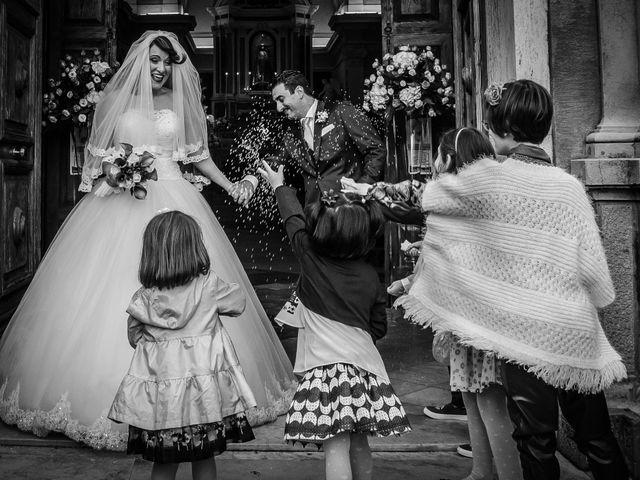 Il matrimonio di Michele e Tatiana a Vibo Valentia, Vibo Valentia 15