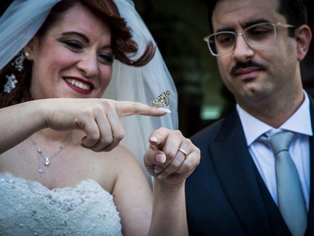 Il matrimonio di Michele e Tatiana a Vibo Valentia, Vibo Valentia 16