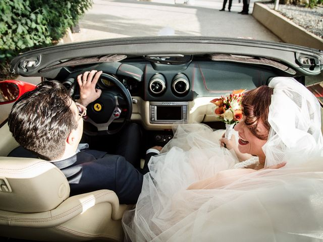 Il matrimonio di Michele e Tatiana a Vibo Valentia, Vibo Valentia 17