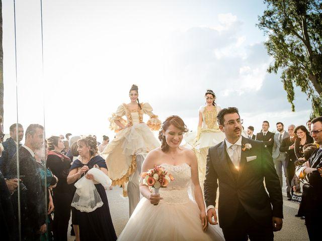 Il matrimonio di Michele e Tatiana a Vibo Valentia, Vibo Valentia 18