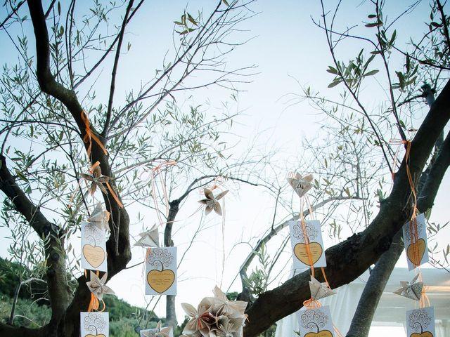 Il matrimonio di Michele e Tatiana a Vibo Valentia, Vibo Valentia 20