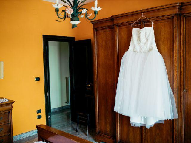 Il matrimonio di Francesca e Luca a Santa Cesarea Terme, Lecce 10