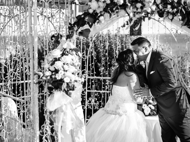 Il matrimonio di Francesca e Luca a Santa Cesarea Terme, Lecce 20