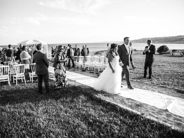 Il matrimonio di Francesca e Luca a Santa Cesarea Terme, Lecce 22