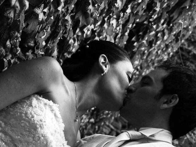 Le nozze di Olga e Riccardo
