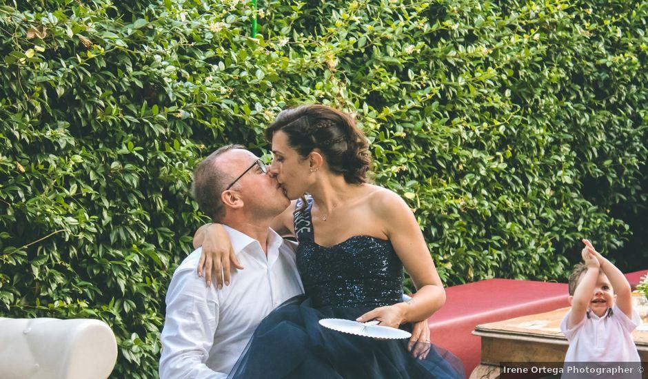 Il matrimonio di Alessandro e Valentina a Milano, Milano