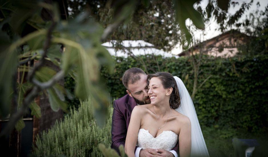 Il matrimonio di Elisa e Nicholas a Milano, Milano