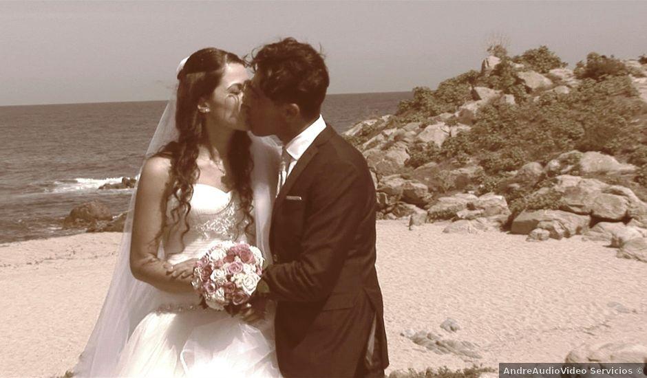 Il matrimonio di Maurizio e Valentina a Bari Sardo, Nuoro