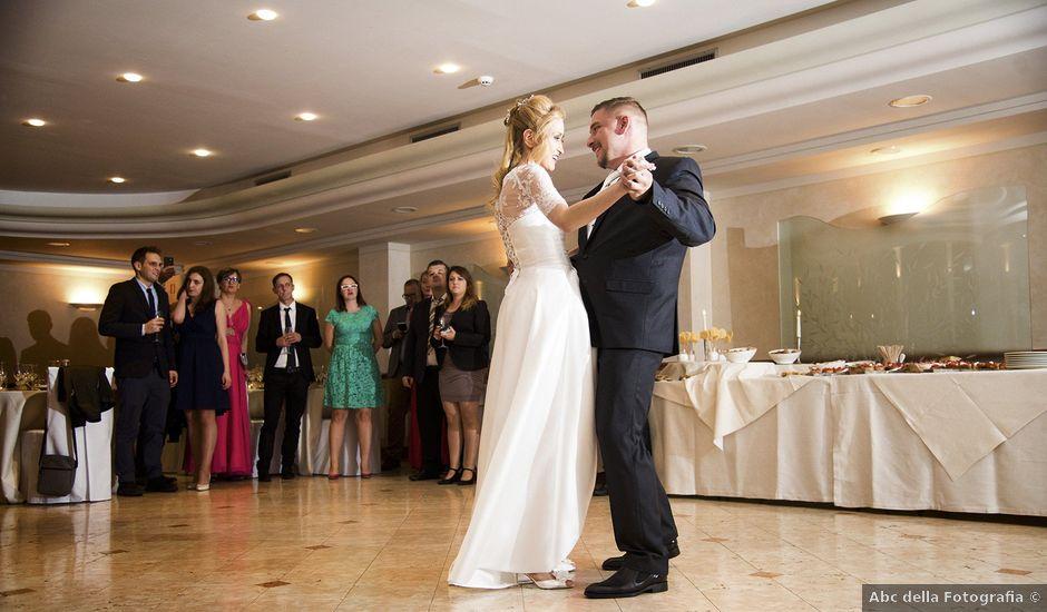 Il matrimonio di Joani e Dariuz a Fonteno, Bergamo