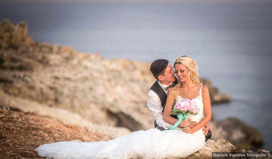 Il matrimonio di Mino e Alexia a Morciano di Leuca, Lecce