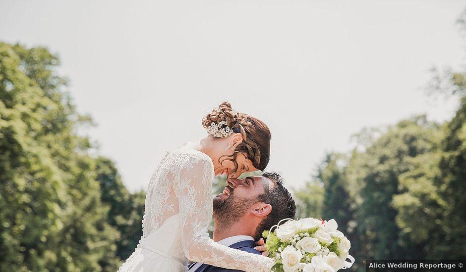 Il matrimonio di Fabio e Silvia a Vicenza, Vicenza