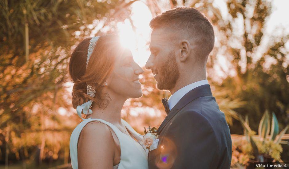 Il matrimonio di Francesco e Cristina a Cesenatico, Forlì-Cesena