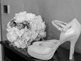 Le nozze di Valentina e Giovanni 1