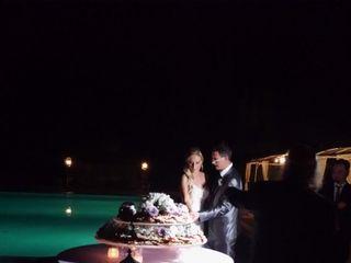 le nozze di Giorgio e Federica 3