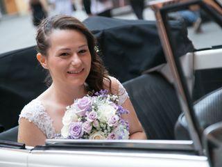 le nozze di Emanuela e Tania 3