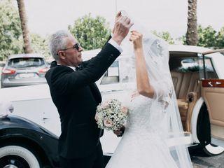 Le nozze di Federica e Eros 3