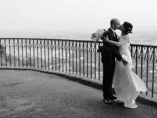Le nozze di Elma e Davide