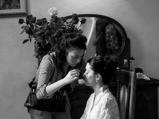 Le nozze di Loriana e Simone 1
