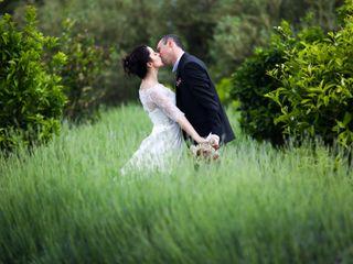 Le nozze di Loriana e Simone
